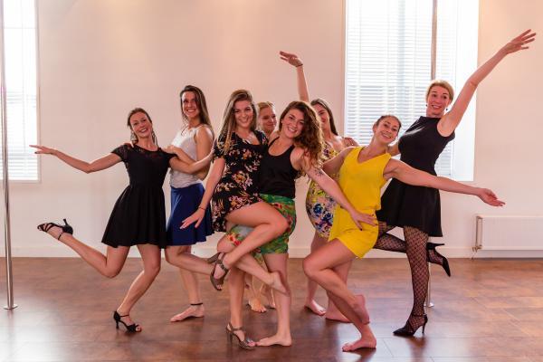 Workshop Salsa in Gouda